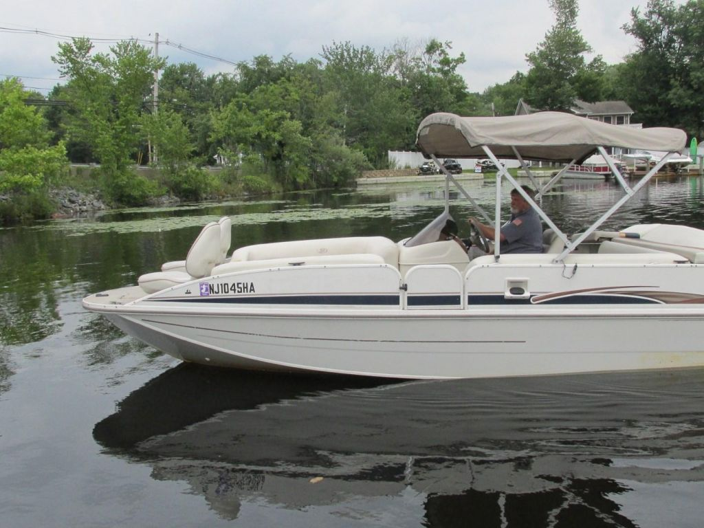2006 Princecraft boat for sale, model of the boat is Ventura 192V L2S O/B & Image # 6 of 62