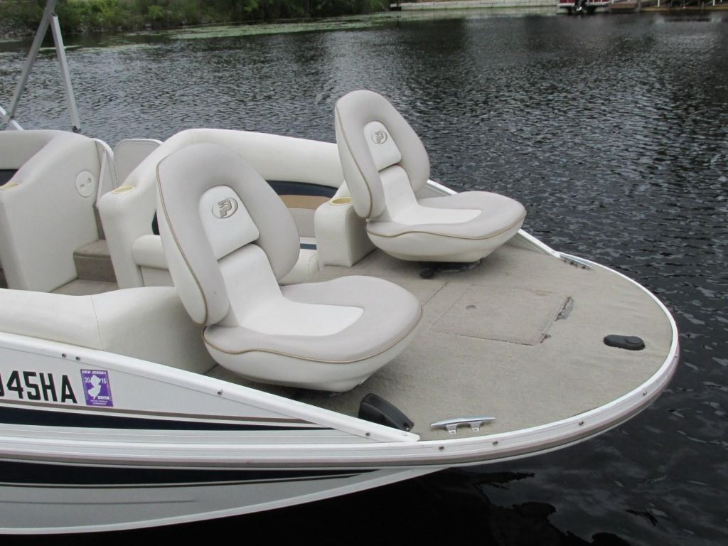 2006 Princecraft boat for sale, model of the boat is Ventura 192V L2S O/B & Image # 1 of 62