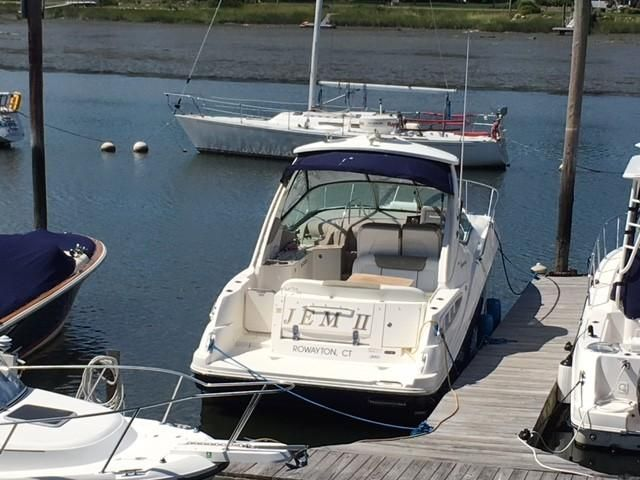 2007 Sea Ray boat for sale, model of the boat is 310 DA & Image # 7 of 75