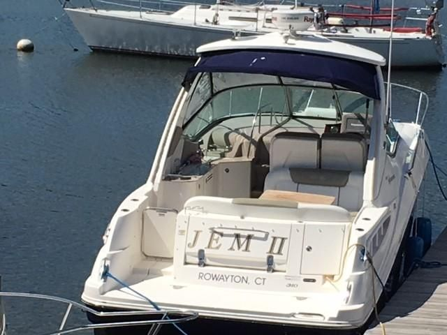 2007 Sea Ray boat for sale, model of the boat is 310 DA & Image # 6 of 75