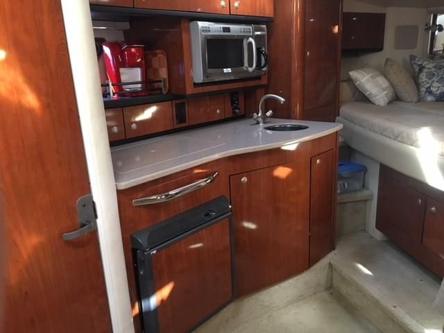 2007 Sea Ray boat for sale, model of the boat is 310 DA & Image # 53 of 75