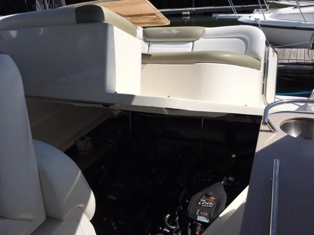 2007 Sea Ray boat for sale, model of the boat is 310 DA & Image # 61 of 75