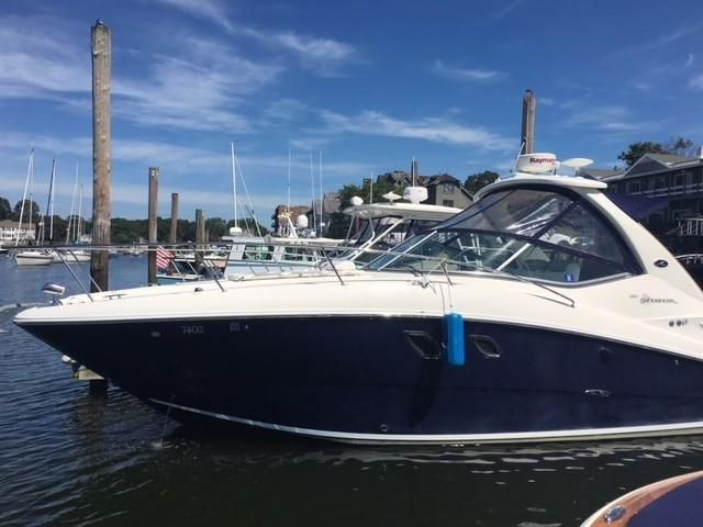 2007 Sea Ray boat for sale, model of the boat is 310 DA & Image # 2 of 75