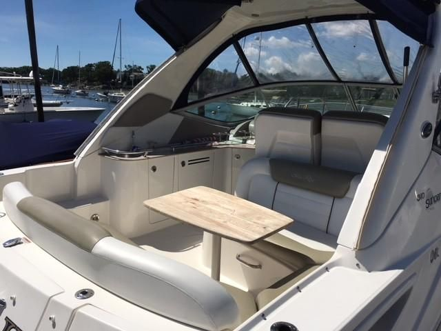 2007 Sea Ray boat for sale, model of the boat is 310 DA & Image # 11 of 75