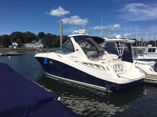2007 Sea Ray boat for sale, model of the boat is 310 DA & Image # 1 of 75