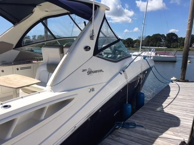 2007 Sea Ray boat for sale, model of the boat is 310 DA & Image # 3 of 75