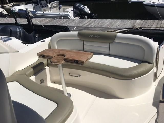 2007 Sea Ray boat for sale, model of the boat is 310 DA & Image # 31 of 75