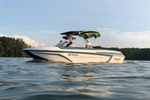 2019 TIGE ZX5 for sale
