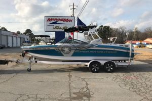 2013 NAUTIQUE SUPER AIR NAUTIQUE 230 for sale