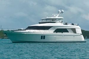 2011 OCEAN ALEXANDER 70 MOTOR YACHT for sale
