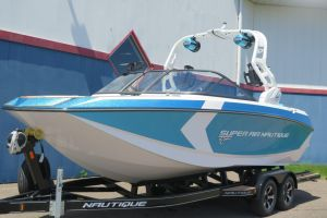 2018 NAUTIQUE SUPER AIR NAUTIQUE G21 for sale