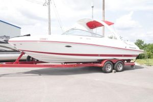 2017 RINKER QX 29 for sale