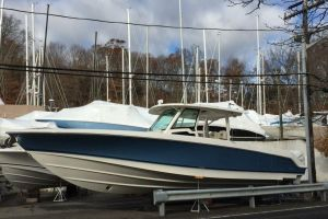 2019 BOSTON WHALER 380 OUTRAGE for sale