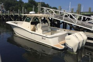 2019 SCOUT 355 LXF for sale