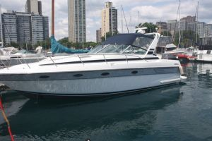 1990 DORAL INTERNATIONAL 350BOCAGRANDE for sale