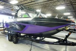 2016 TIGE RZX for sale