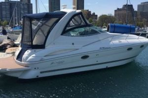 2007 CRUISERS YACHTS 310 EXPRESS for sale