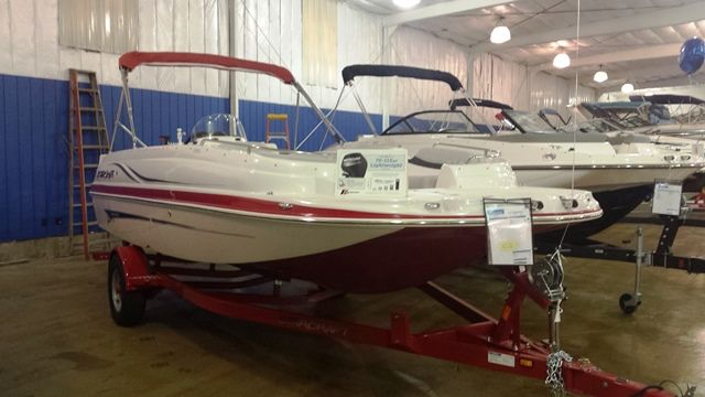 For Sale: 2017 Starcraft Limited 2000 I/o 20ft<br/>Skipper Bud's