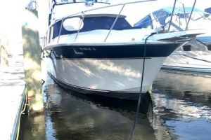 1987 SILVERTON 34 CONVERTIBLE for sale