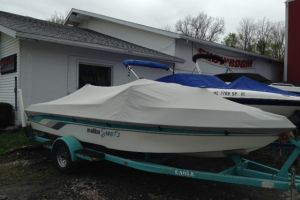 1993 MALIBU EUROF3SUNSETTER for sale