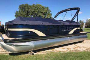 2019 SYLVAN 8522MIRAGELZ for sale
