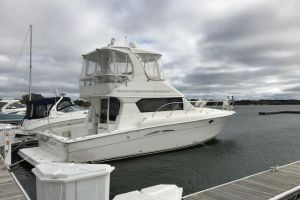 2006 SILVERTON 42 C for sale