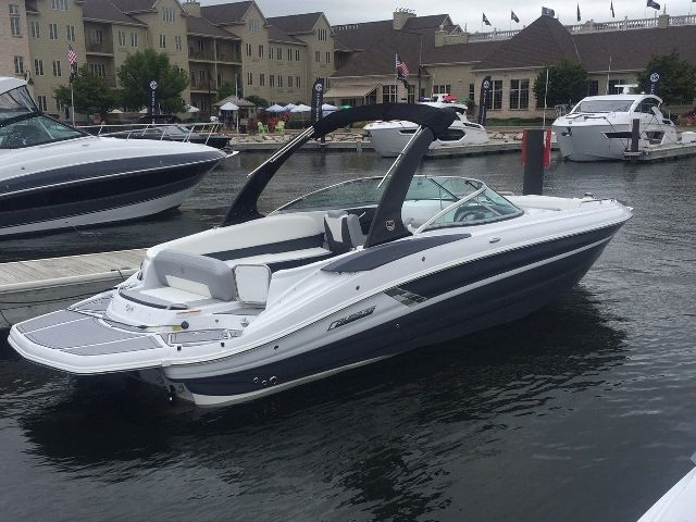 2019 Cruisers Yachts boat for sale, model of the boat is 298BR & Image # 1 of 5