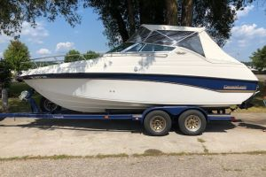 1994 CROWNLINE 210CCR for sale