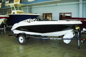 2019 SCARAB 165G for sale