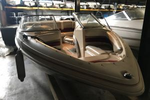 1999 GLASTRON 185GS for sale