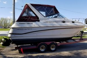 1999 MONTEREY 276 for sale