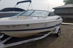 1996 WELLCRAFT 18SX for sale