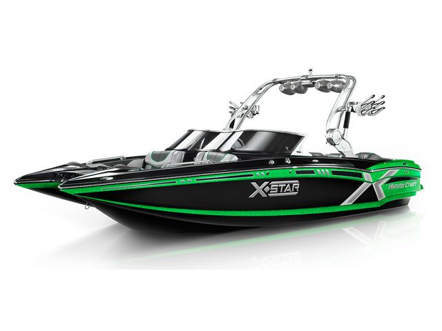For Sale: 2015 Mastercraft Xstar 24ft<br/>M & P Yacht Centre At Coal Harbour