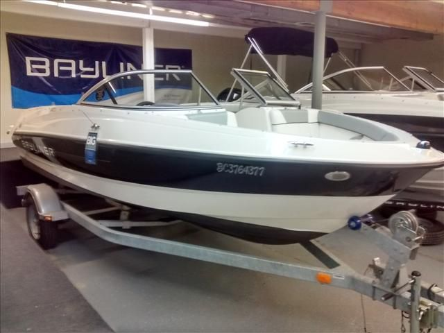 For Sale: 2013 Bayliner 185 18ft<br/>M & P Yacht Centre At Coal Harbour
