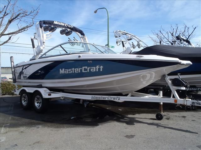 For Sale: 2012 Mastercraft X-2 20ft<br/>M & P Yacht Centre At Coal Harbour