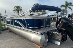 2019 HARRIS CRUISER 230 for sale