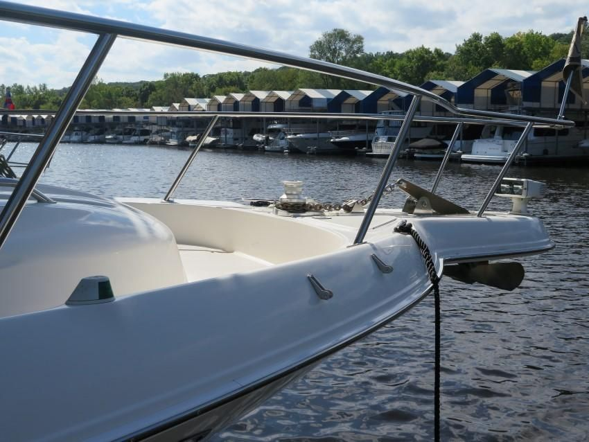 2000 Sea Ray boat for sale, model of the boat is 460 Sundancer & Image # 6 of 53