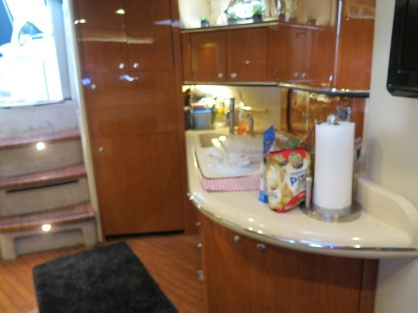 2000 Sea Ray boat for sale, model of the boat is 460 Sundancer & Image # 47 of 53