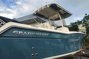 Grady-White Fisherman 257 Boats For Sale - Page 1 of 1