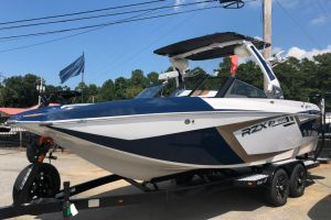 2019 TIGE RZX3 for sale