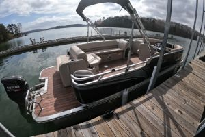 2015 AVALON 23 LS CRUISE for sale