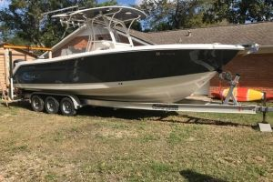 2016 ROBALO 30 CENTER CONSOLE for sale