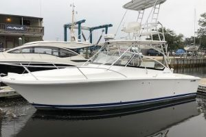 2006 LUHRS 28 OPEN for sale