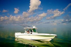 2016 BOSTON WHALER 350 OUTRAGE for sale