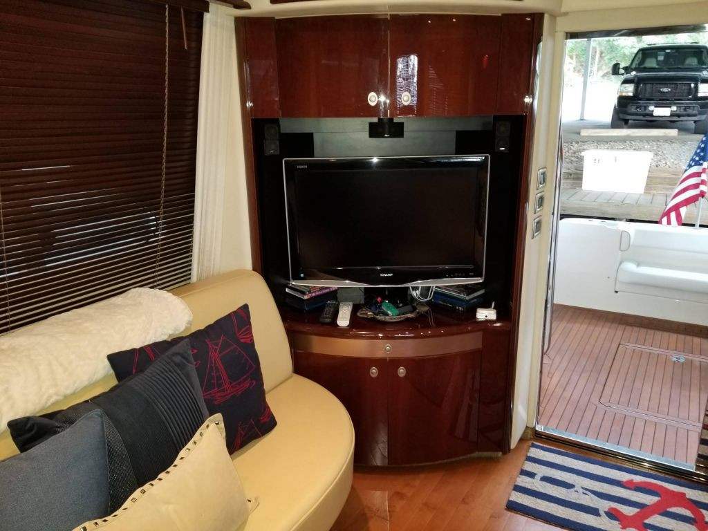 2008 Sea Ray boat for sale, model of the boat is 58 & Image # 20 of 21