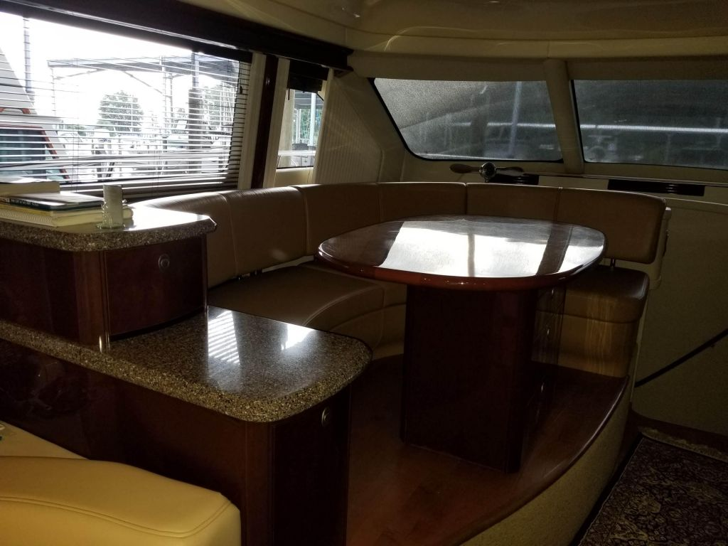 2008 Sea Ray boat for sale, model of the boat is 58 & Image # 21 of 21