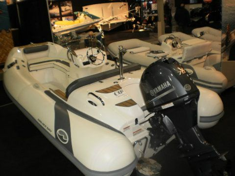 For Sale: 2017 Walker Bay Generation 450 14ft<br/>Co2 Inflatable Boats - Oakville