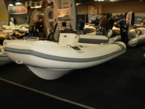 2018 Walker Bay boat for sale, model of the boat is Generation 450 & Image # 3 of 4