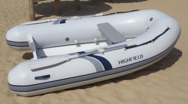 For Sale: 2017 Highfield Ul290 9ft<br/>Co2 Inflatable Boats - Oakville