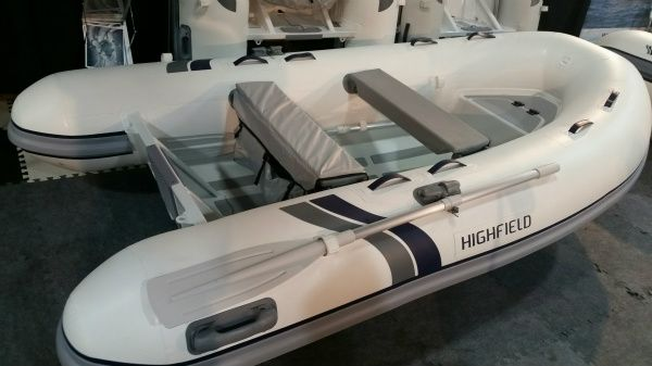 For Sale: 2018 Highfield Classic 310 Bow Locker 10ft<br/>Co2 Inflatable Boats - Oakville